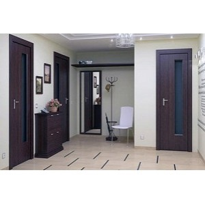 Міжкімнатні двері які кращі